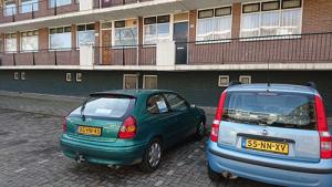 parkeren staringlaan
