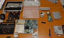 reparatie laptop