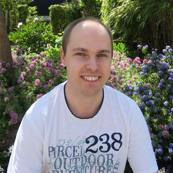 Tim Cornelissen